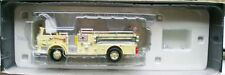 Corgi Heroes Under FireSeagrave K Pumper Washington  #US50808 OVP