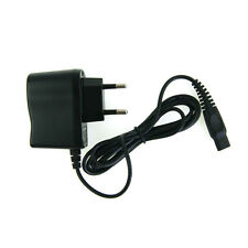 EU Plug Universal AC Power Charger Cord Adapter For Philips Shaver HQ8500 AC