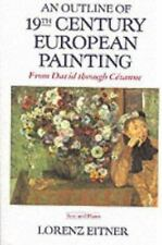 An Outline of 19th Century European Painting: From David Through Cezan-ExLibrary