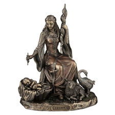 Frigga- Norse Goddess of Love, Marriage and Destiny home decor figure statue
