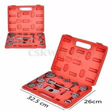 12 Pcs Set Disc Brake Wheel Cylinder Caliper Piston Pad Rewind Removal Tools Kit