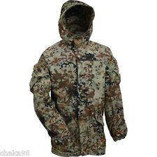 Russian Army Spetsnaz GORKA TIBET JACKET Camo Pattern SPLAV Original 100% Cotton