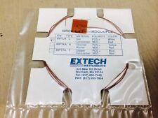 Extech J Type Stick On Thermocouple 89PTJA