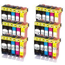 30 New Ink Combo for Canon PGI-225 CLI-226 Pixma MG5320 MX712 MX892 MX882