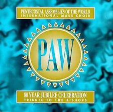 Tribute to the Bishops, P.A.W. National Mass Choir, Good