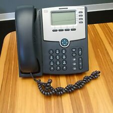 Cisco IP 4-Line SIP Phone SPA504G