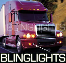 Freightliner Century Halo Fog Lamps Angel Eye Driving Lights Foglamps Foglights