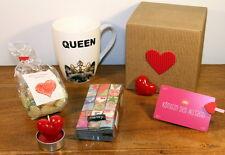 Valentinstagsgeschenk für sie Queen Valentinstag Geschenk Frau Freundin Liebe
