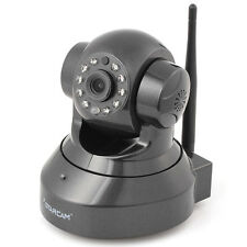 Vstarcam C7837WIP PnP P2P IP Camera Network Wi-Fi IR Cut Two Way Audio Pan Tilt
