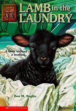 Lamb in the Laundry Animal Ark Series #12)