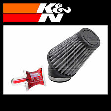 K&N R-1100 Air Filter - Universal Rubber Filter - K and N Part