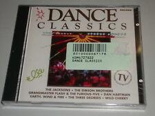 ARCADE DANCE CLASSICS NEU & OVP CD MIT DAN HARTMAN OTTAWAN GRANDMASTER FLASH &
