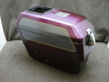 86 KAWASAKI ZN1300 ZN 1300 VOYAGER SADDLEBAG, LUGGAGE, LEFT #GG41