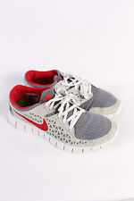 Nike Free Run Vintage Trainers Running Shoes Sport Size UK 9.5 - S120