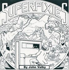 JOHN VALBY - Super Pixies - The Classic Dr. Dirty - New CD