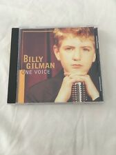 One Voice by Billy Gilman (Country Vocals) (CD, Jun-2000, 2 Discs, Sony Music D…