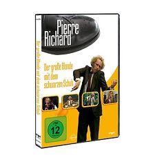 § DVD * DER GROSSE BLONDE MIT DEM SCHWARZEN SCHUH - PIERRE RICHARD  # NEU OVP