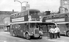 Salford No.3009 6x4 Quality Bus Photo