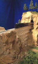 HO Scale Rock Tunnel Portal