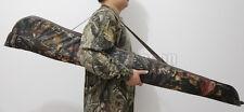 """53"""" Large Size Tactical Rifle Range Shot Gun Bag Case Camoflauge"""