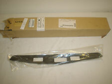 New OEM Infiniti EX35 Tail Gate Trim Piece 90817-1BA0B