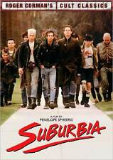 SUBURBIA (1984) (Bill Coyne) - DVD - Region 1 Sealed