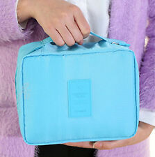 New Travel Makeup Wash Waterproof Comestic Pouch Toiletry Organizer Handbag/Case