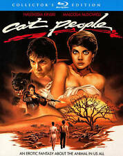 Cat People Collector's Edition [Blu-ray]