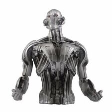 Avengers 2 Ultron Marvel Comics Licensed Bust Piggy Bank Room Decor