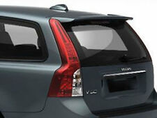 Volvo V50 Roof Spoiler 2004-2012 - Guide Primer - V50SP - Brand New!