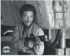 Official Pix 8x10 unsigned Photo Billy Dee Williams Lando Calrissian Star Wars