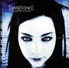 EVANESCENCE - Fallen (CD 2004) USA Import EXC