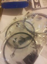 R48000 GOLF MK2 GTI VW AUDI 80 90 100 PISTON RINGS PASSAT MK3 MK1 POLO JETTA