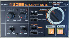 Boss Dr. Rhythm DR-55 - Analog Drum Machine -
