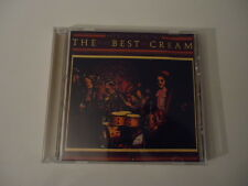 Strange Brew - The Very Best of von Cream - CD Album 1983 Polydor