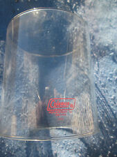 MADE IN U.S.A. PYREX/COLEMAN GAS LANTERN PART. REPLACEMENT GLOBE FOR A #220, 228