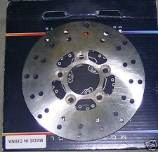 BB 225160120 Disco Freno Anteriore Malaguti F10 Peugeot Zenith