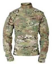 US Crye Precision MILITARY OCP OEF Army Tactical TAC.U Combat TACU Shirt Hemd LR