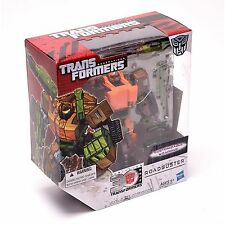 Reissue Hasbro Transformers Generations IDW 30th Anniversary Roadbuster
