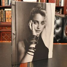 MADONNA NYC 83 SIGNED LIMITED ED ONLY 200 COPIES RICHARD CORMAN AUTOGRAPH BOOK