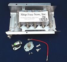 279838 & 279816 - Element and Thermal Cut-Out Kit for Whirlpool Dryer*