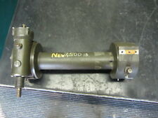 New United Engineering Military Surplus Winch - 7,500 lbs, PTO driven