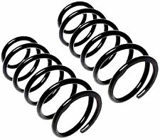 2x  Rear Coil Spring Toyota Land Cruiser Amazon J10 4.2TD 4.7 1998-2008 SUV