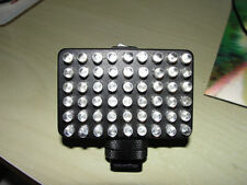 54 LED U/V ULTRAVIOLET ILLUMINATOR 9V GHOST HUNTING EQUIPMENT © Night vision
