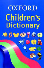 Oxford Children's Dictionary,ACCEPTABLE Book