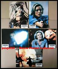 TIMEBOMB - Biehn,Kensit,Culp - 5 PHOTOS ORIGINALES / 5 FRENCH LOBBY CARDS