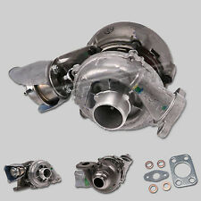 Turbolader Ford C-Max  Focus II  Volvo C 30 S 40 1,6 Hdi Tdci 80 kw  109 ps