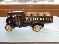 LIMITED EDITION NO 28 OF 500 FODEN STEAM LORRY WHITBREAD EST 1742 SEE PHOTOS