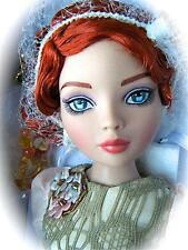 "ELLOWYNE WILDE SAN FRANCISCO 2013 PREVIEW EXCLUSIVE 16"" DOLL SOLD OUT NIB COA"