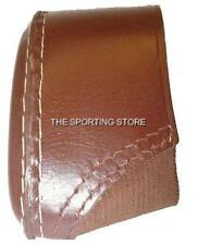 Bridle leather Slip on Recoil Pad clay / game Shooting Accessories RELS